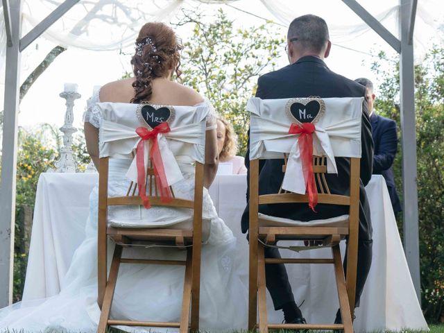 O casamento de Jorge e Manuela em Maia, Maia 13