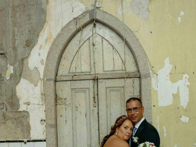 O casamento de Jorge e Manuela em Maia, Maia 16