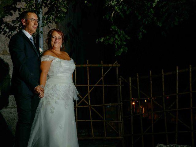 O casamento de Jorge e Manuela em Maia, Maia 20