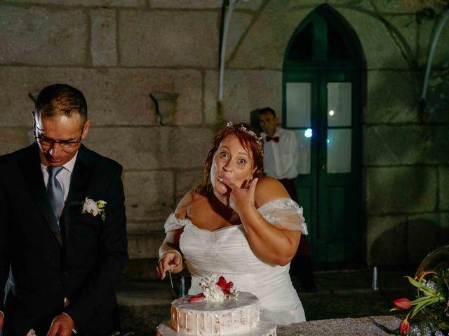 O casamento de Jorge e Manuela em Maia, Maia 23