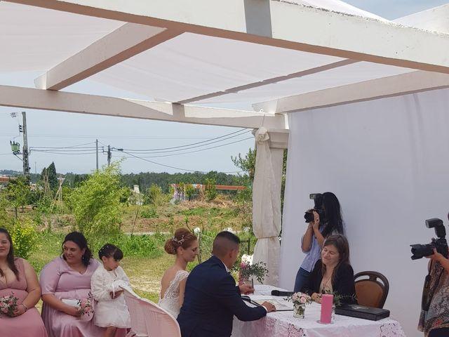 O casamento de Adriana e Vítor em Oiã, Oliveira do Bairro 6