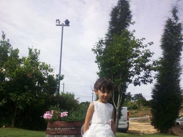 O casamento de Adriana e Vítor em Oiã, Oliveira do Bairro 8