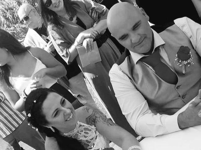 O casamento de Carla e Carlos em Palmela, Palmela 3