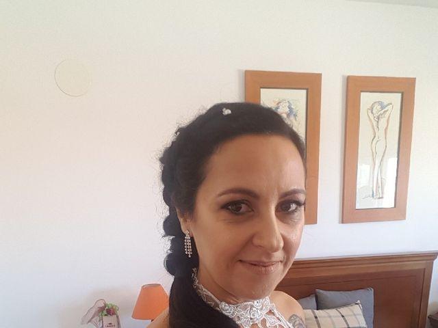 O casamento de Carla e Carlos em Palmela, Palmela 4