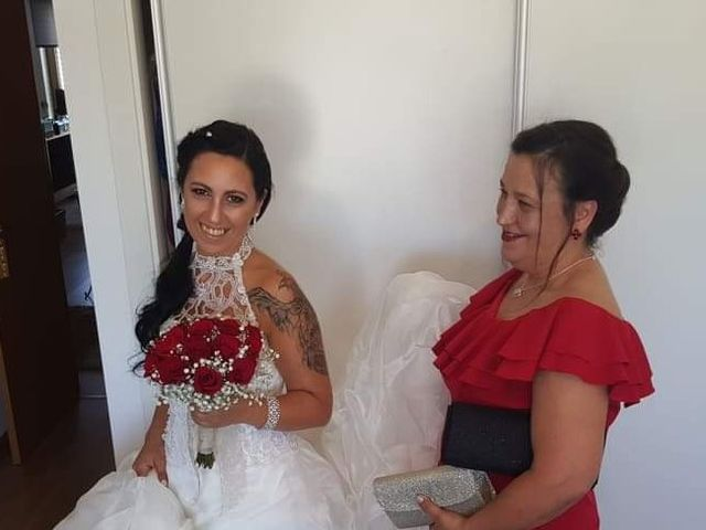 O casamento de Carla e Carlos em Palmela, Palmela 5