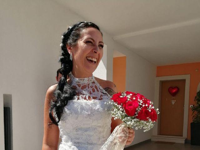 O casamento de Carla e Carlos em Palmela, Palmela 11