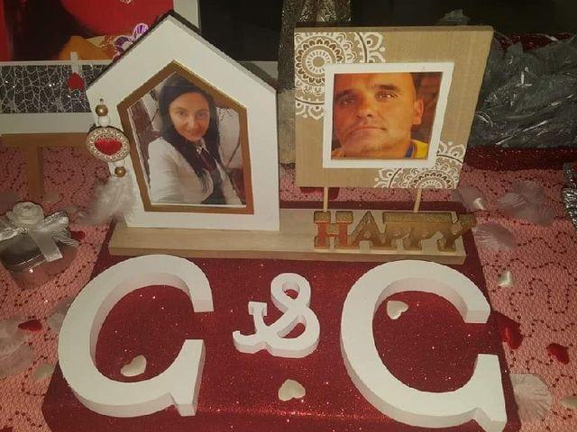 O casamento de Carla e Carlos em Palmela, Palmela 1