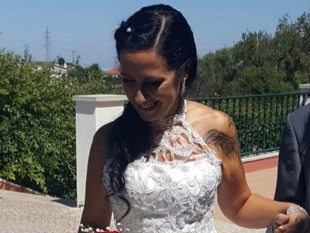 O casamento de Carla e Carlos em Palmela, Palmela 15