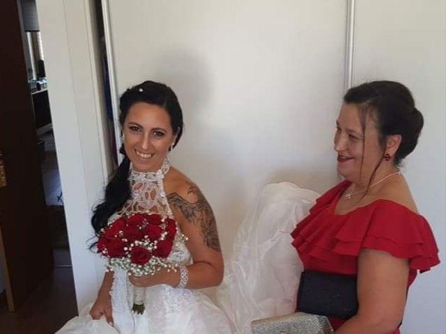 O casamento de Carla e Carlos em Palmela, Palmela 26