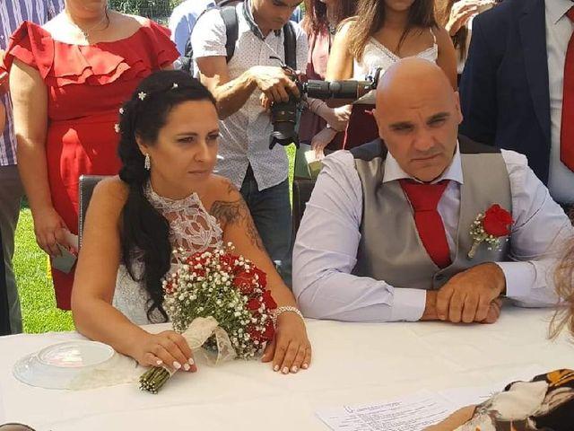 O casamento de Carla e Carlos em Palmela, Palmela 38