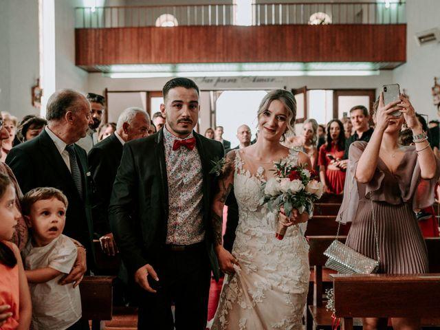 O casamento de Francisco e Carolina em Castelo Branco, Castelo Branco (Concelho) 30