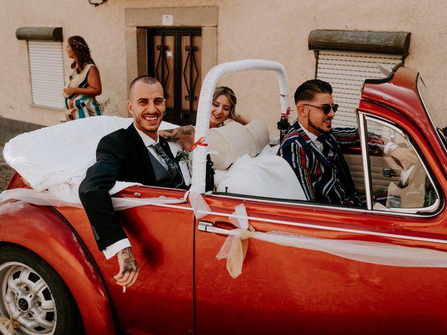 O casamento de Francisco e Carolina em Castelo Branco, Castelo Branco (Concelho) 34