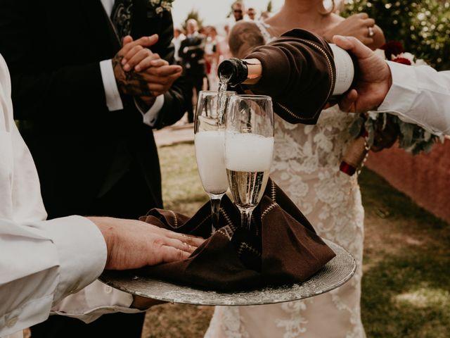 O casamento de Francisco e Carolina em Castelo Branco, Castelo Branco (Concelho) 36