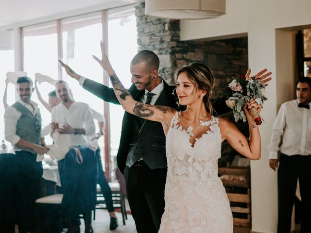 O casamento de Francisco e Carolina em Castelo Branco, Castelo Branco (Concelho) 41