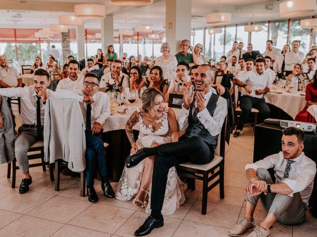 O casamento de Francisco e Carolina em Castelo Branco, Castelo Branco (Concelho) 45