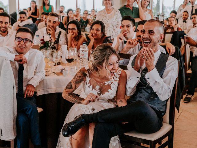 O casamento de Francisco e Carolina em Castelo Branco, Castelo Branco (Concelho) 46
