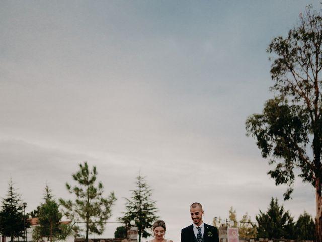 O casamento de Francisco e Carolina em Castelo Branco, Castelo Branco (Concelho) 49