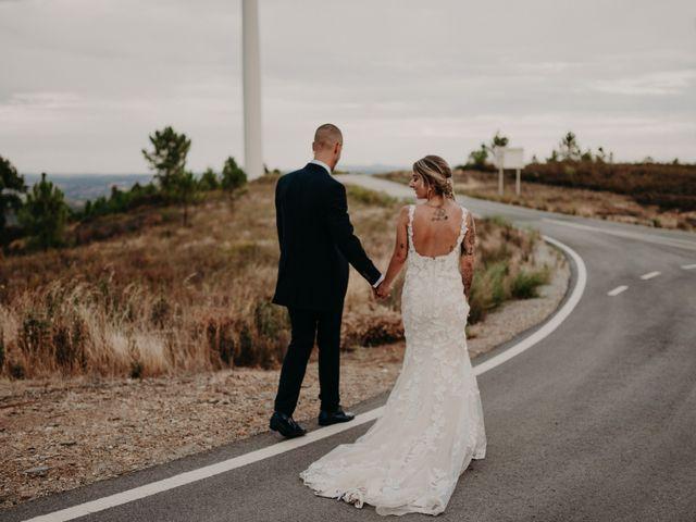 O casamento de Francisco e Carolina em Castelo Branco, Castelo Branco (Concelho) 50