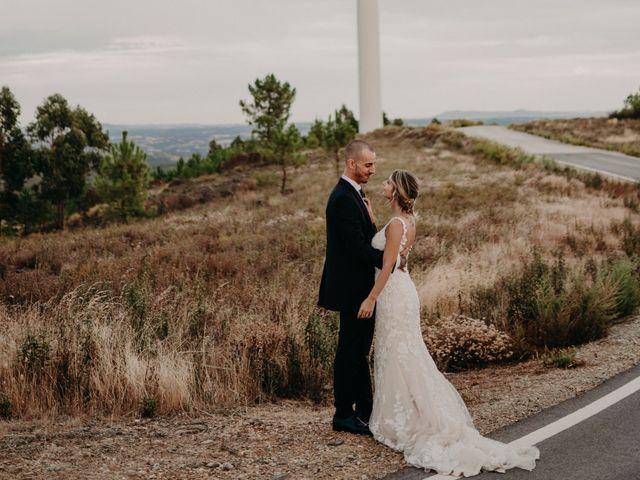 O casamento de Francisco e Carolina em Castelo Branco, Castelo Branco (Concelho) 2