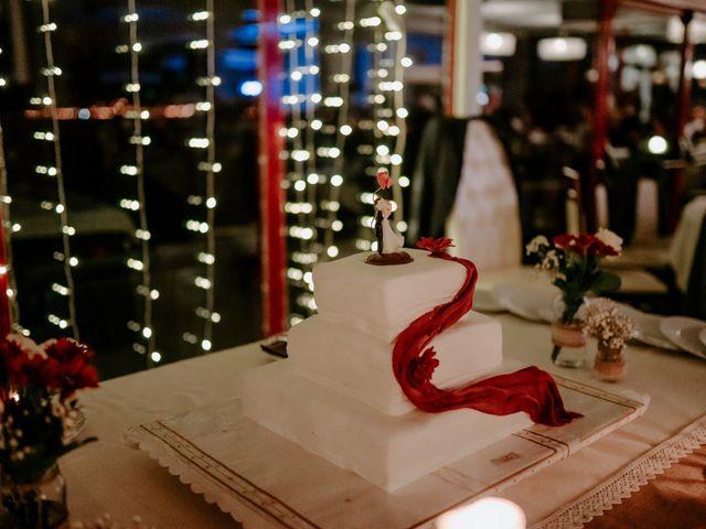 O casamento de Francisco e Carolina em Castelo Branco, Castelo Branco (Concelho) 70