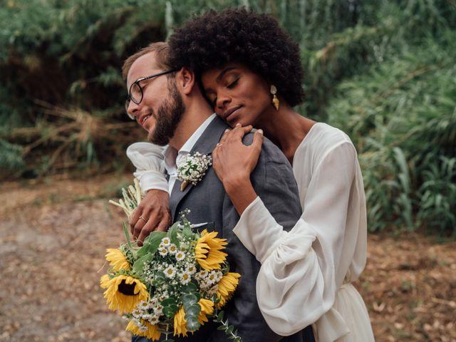 O casamento de Josy e Pedro