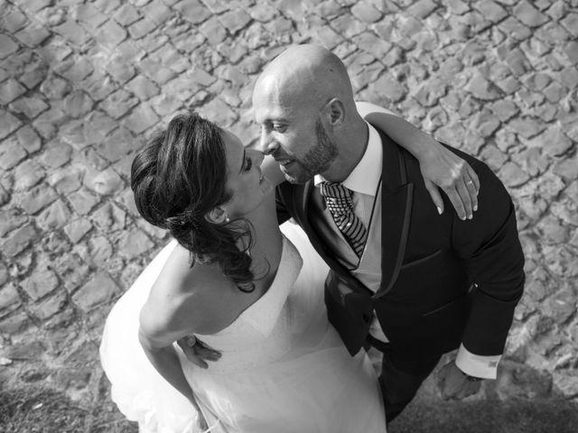 O casamento de Miguel e Marta em Palmela, Palmela 15