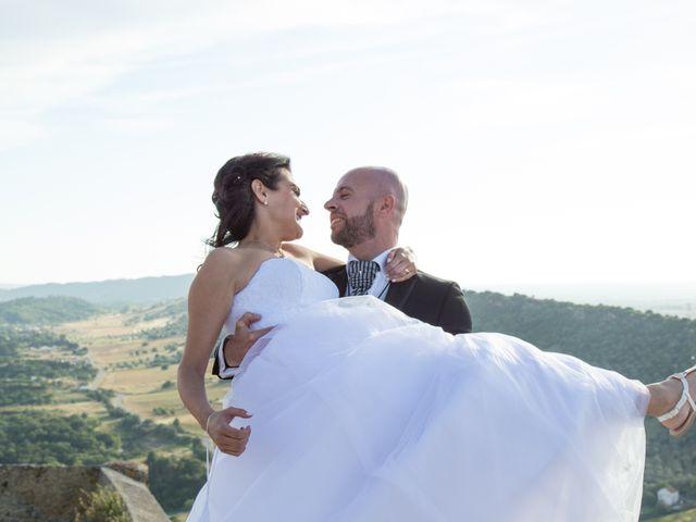 O casamento de Miguel e Marta em Palmela, Palmela 17