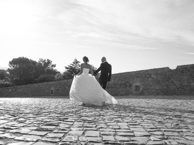 O casamento de Miguel e Marta em Palmela, Palmela 20