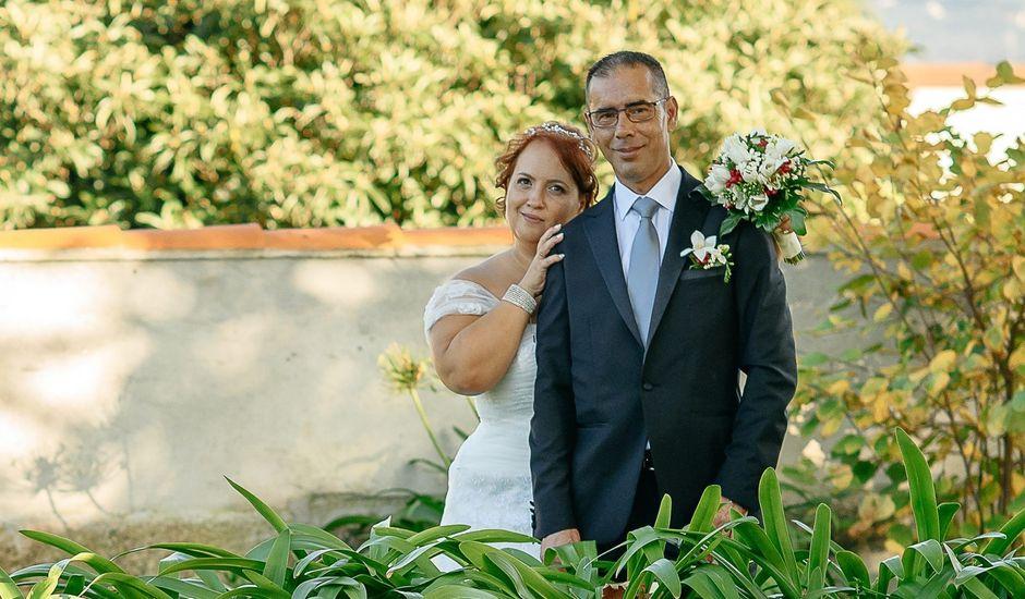 O casamento de Jorge e Manuela em Maia, Maia