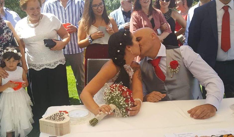 O casamento de Carla e Carlos em Palmela, Palmela