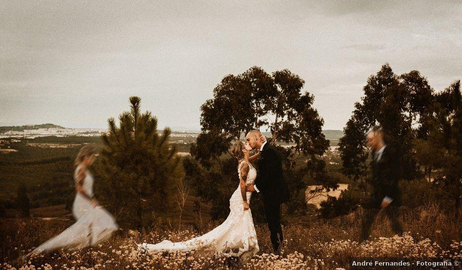 O casamento de Francisco e Carolina em Castelo Branco, Castelo Branco (Concelho)