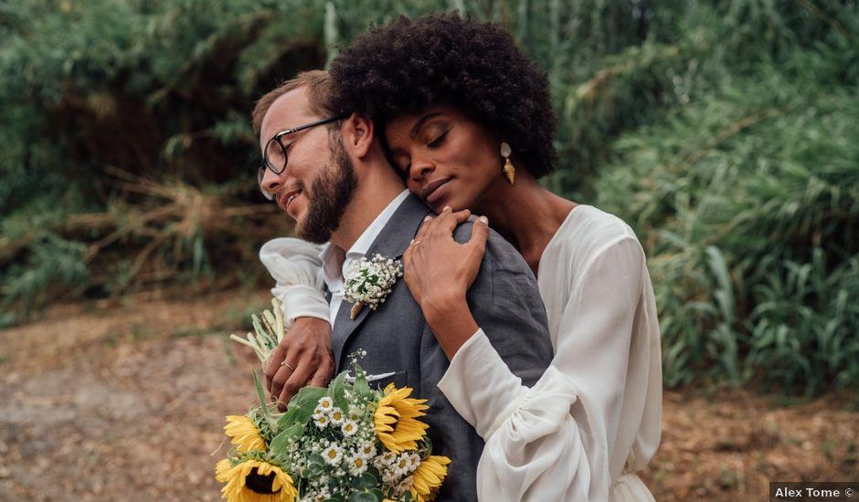 O casamento de Pedro e Josy em Coruche, Coruche