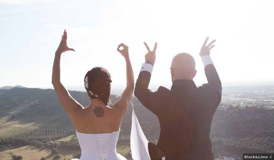 O casamento de Miguel e Marta em Palmela, Palmela