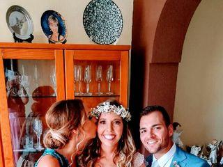 O casamento de Carolina e Silvestre 1
