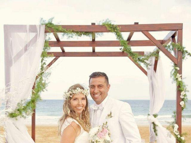 O casamento de Silvestre e Carolina em Porto Santo, Porto Santo 6