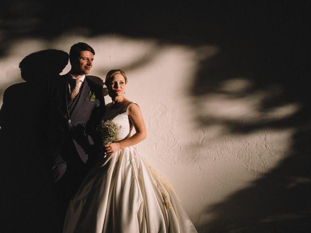O casamento de Joana e José