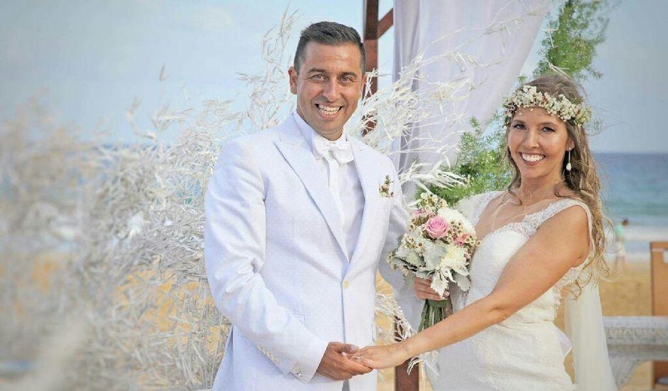 O casamento de Silvestre e Carolina em Porto Santo, Porto Santo