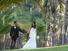 O casamento de Tânia e Daniel 1