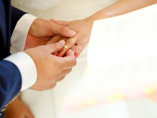 O casamento de Cátia e Daniel 2