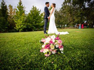 O casamento de Ana e Zé Miguel 1