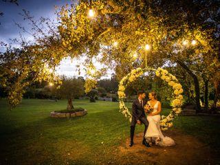 O casamento de Ana e Zé Miguel