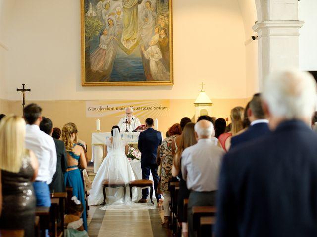 O casamento de Daniel e Cátia em Fátima, Ourém 1