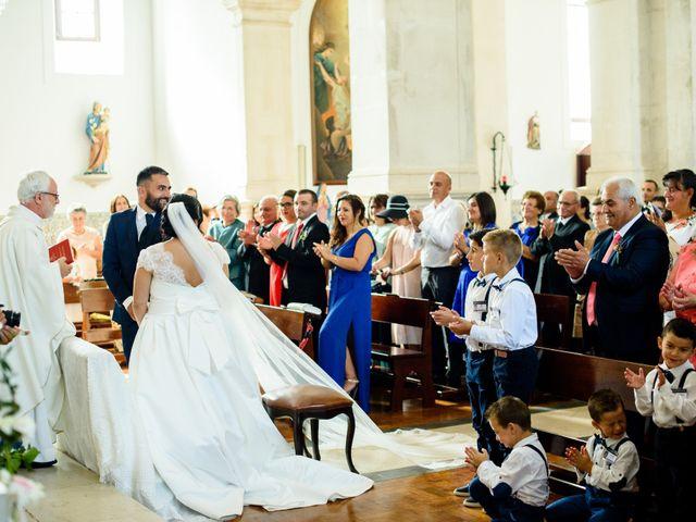 O casamento de Daniel e Cátia em Fátima, Ourém 4
