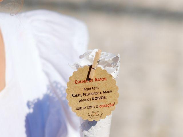 O casamento de Daniel e Cátia em Fátima, Ourém 7