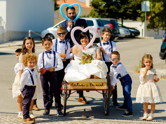 O casamento de Daniel e Cátia em Fátima, Ourém 9