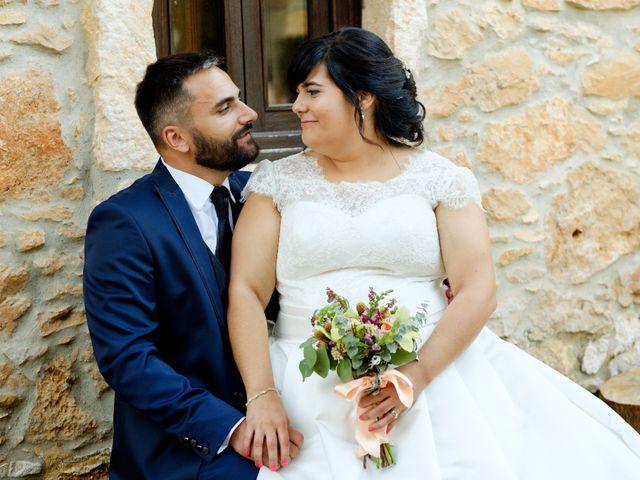 O casamento de Daniel e Cátia em Fátima, Ourém 15