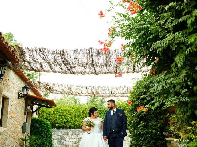 O casamento de Daniel e Cátia em Fátima, Ourém 16