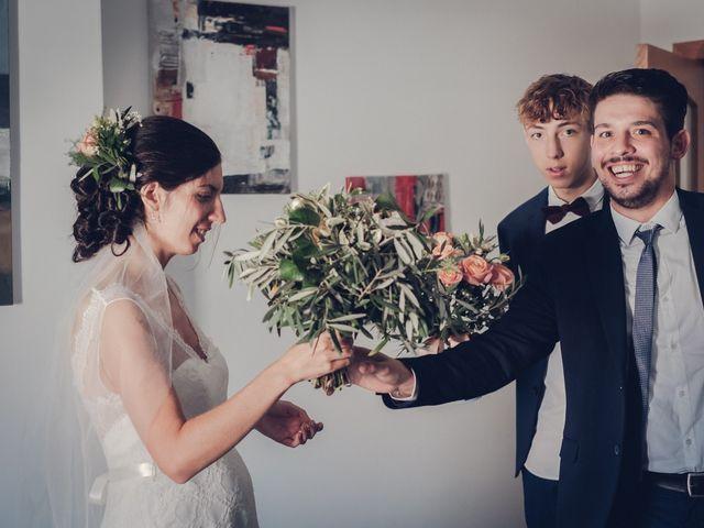 O casamento de Nathan e Sabrina em Sanguedo, Santa Maria da Feira 5
