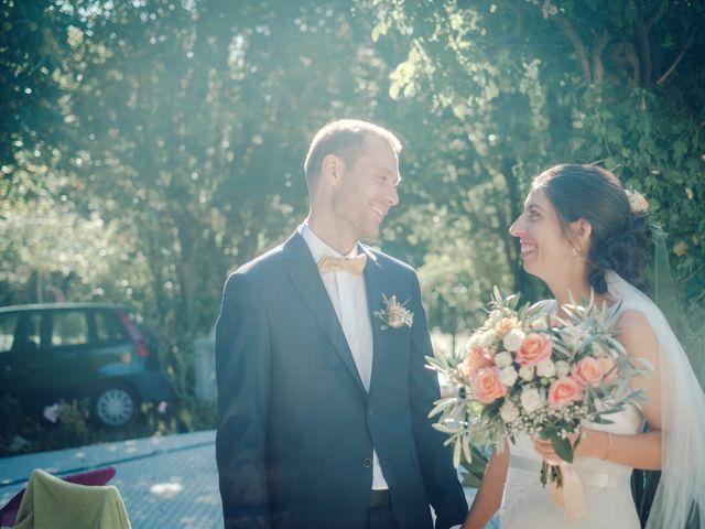 O casamento de Nathan e Sabrina em Sanguedo, Santa Maria da Feira 6