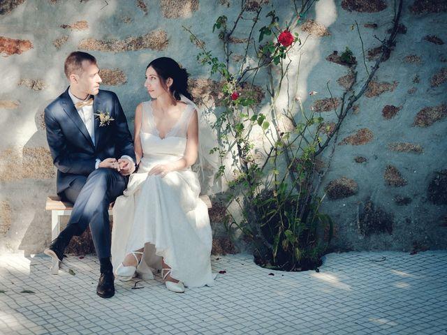 O casamento de Nathan e Sabrina em Sanguedo, Santa Maria da Feira 7